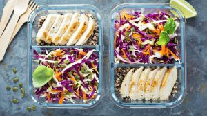 How To Master Meal Prep
